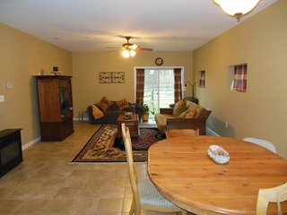 Vacation rentals in Montgomery County
