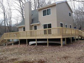 Nice 4 bedroom House in Pocono Lake - Pocono Lake vacation rentals