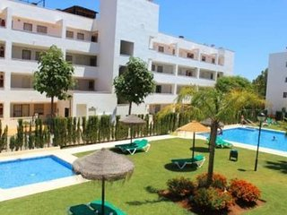 Modern and cosy apartment with seaviews and WIFI - La Cala de Mijas vacation rentals
