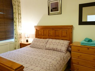 26a Princess St Apartment (ground floor) - Portrush vacation rentals