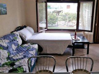 Voula Kourbeti Apartments Ag.Nikolaos Sithonia-2 - Agios Nikolaos vacation rentals