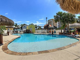 Gone Coastal, new 3 bedrm property at Pirates Bay - Port Aransas vacation rentals