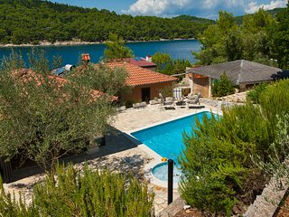 Villa Goga 2- 30 m from the sea - Vela Luka vacation rentals