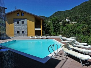 Charming 3 bedroom Apartment in Argegno - Argegno vacation rentals