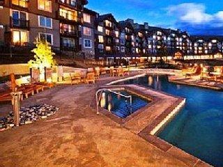 Beautiful 1 bedroom Condo in Cle Elum - Cle Elum vacation rentals