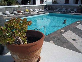 1 bedroom Condo with Internet Access in Playa Honda - Playa Honda vacation rentals