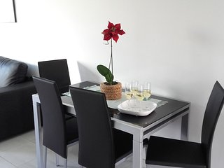 Modern apartament at the sandy beach - Playa del Ingles vacation rentals