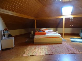 Country room with sea and mountain views. - Serra de Agua vacation rentals