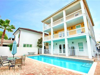 ⭐️20% OFF MARCH at Olympia: Private Pool, Game Room, Sleeps 20, Near Beach! - Miramar Beach vacation rentals