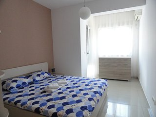 Luxury three bedroom apartment in the centre of Budva - Budva vacation rentals