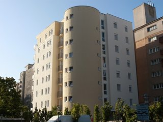 Romantic 1 bedroom Condo in Poznan with Central Heating - Poznan vacation rentals