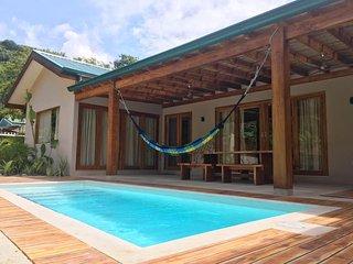Perfect Villa with Patio and Television - Santa Teresa vacation rentals