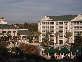 Grande Villas Resort at World Golf Village in St. Augustine, Florida - Saint Augustine vacation rentals