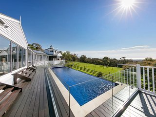 The Residence, South Hampton Luxury Retreat - Red Hill vacation rentals