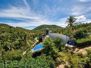 Sunrise Mountain Resort - Chaba - Chaweng vacation rentals