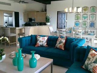 Luxury Villa Santiago - San Jose Del Cabo vacation rentals