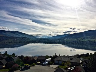 2 bedroom House with Deck in Vernon - Vernon vacation rentals