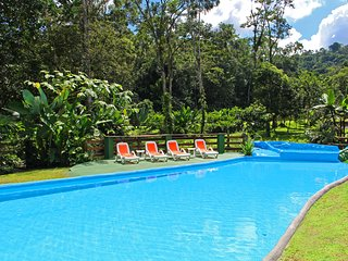 Fortuna's Best - Arenal Rain Forest Estate - La Fortuna de San Carlos vacation rentals