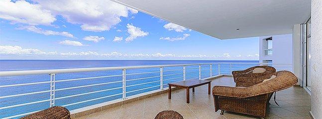 Marazul Condo- Unit 702 (3 BEDROOMS for 7 guests) - Cozumel vacation rentals