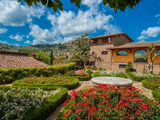 Charming 1 bedroom Resort in Cavriglia - Cavriglia vacation rentals