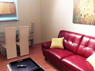 Furnished 1-Bedroom Apartment at N St NW & 24th St NW Washington - Rosslyn vacation rentals
