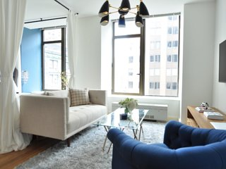 Furnished Studio Apartment at Water St & Hanover Square New York - Skowhegan vacation rentals