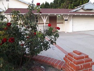 Furnished 4-Bedroom Home at Reseda Blvd & Nordhoff St Los Angeles - Bell Canyon vacation rentals