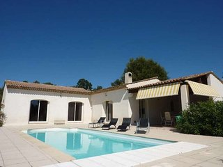 Nice Villa with Internet Access and Balcony - Tanneron vacation rentals