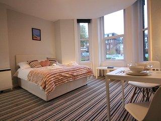 Diamond - West Cliff Studio Apartment 25 - Bournemouth vacation rentals
