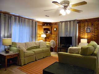 Cozy 3 bedroom House in East Tawas - East Tawas vacation rentals