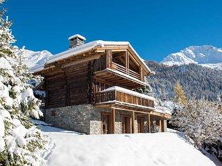 Perfect Bagnes Villa rental with Internet Access - Bagnes vacation rentals