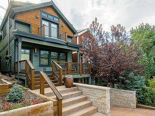 Norfolk Ave Estate, Sleeps 12 - Park City vacation rentals