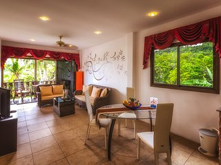 Modernes Ferienappartement auf Koh Samui  App Nr: 3 - Lamai Beach vacation rentals