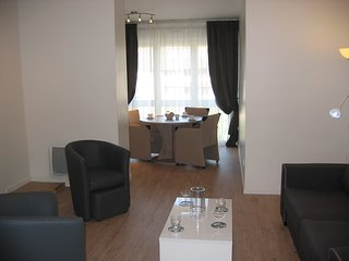 Appartement 2 chambres - 4/6 personnes - Capvern-les-Bains vacation rentals