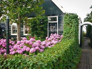 Appartement Buitenleven included Bikes - Zuiderwoude vacation rentals