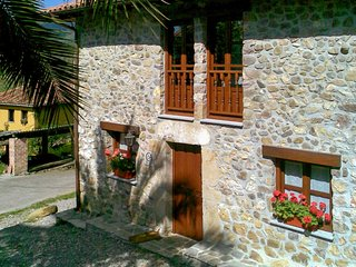 Villa with wonderful mountain view - Perlleces vacation rentals