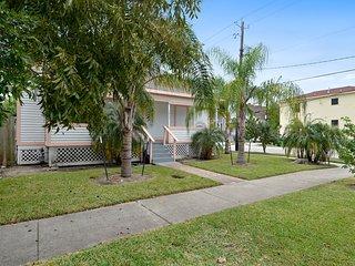 Beautiful 3 bedroom House in Galveston Island - Galveston Island vacation rentals