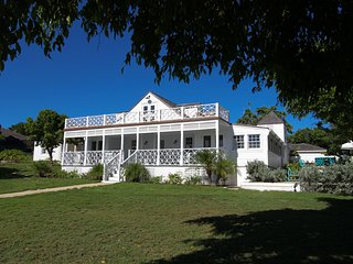 Beautiful 5 bedroom Harbour Island House with Internet Access - Harbour Island vacation rentals