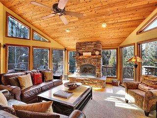 Hideaway Cabin - Breckenridge vacation rentals