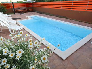 Beautiful house with pool - Loborika, Croatia - Loborika vacation rentals