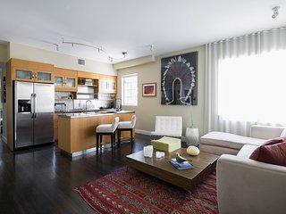 Bright 1 bedroom House in Miami - Miami vacation rentals