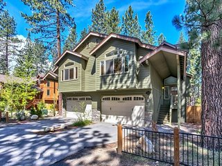 4 bedroom House with Internet Access in South Lake Tahoe - South Lake Tahoe vacation rentals