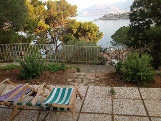 The Artist's Atelier in Capo Zafferano - Porticello vacation rentals