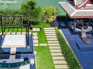 Wonderful 5 bedroom Villa in Ko Kaeo - Ko Kaeo vacation rentals