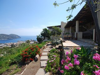 Villa passion Lipari island - Lipari vacation rentals