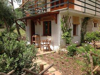 The Olive Studio in Capo Zafferano - Porticello vacation rentals