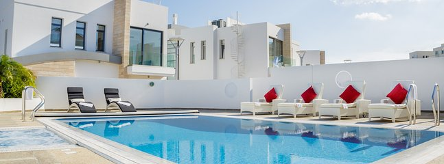 Stunning Villa Lombardi - Protaras vacation rentals