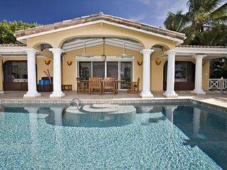 Charming 5 bedroom Villa in Simpson Bay - Simpson Bay vacation rentals