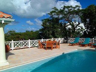 Villa Marrakesh ~ RA133112 - Cupecoy vacation rentals
