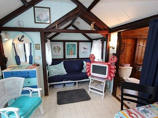 Nice 1 bedroom Cottage in East Sandwich - East Sandwich vacation rentals